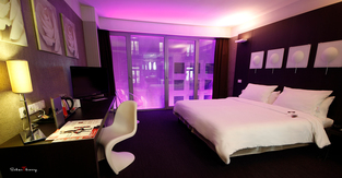 Chambre Executive REXHOTEL